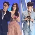 Tak Jae Hoon, Somi IOI dan Heechul Super Junior Bertugas Sebagai MC Seoul Music Awards 2017