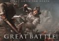 Jo In Sung, Nam Joo Hyuk dan Seolhyun Gagah Dibalut Baju Zirah di Poster 'The Great Battle'