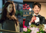 Rating Pas-Pasan, Karakter Song Ji Hyo - Park Shi Hoo di 'Lovely Horribly' Dipuji