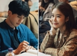 Yoo In Na Alami Beri Lee Dong Wook Aegyo di Video Sesi Baca Naskah 'Touch Your Heart'