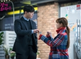 Yoon Kyun Sang Nembak Kim Yoo Jung di 'Clean With Passion For Now', Netter Ikut Berdebar