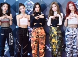 Koreografi ITZY Part Ini di 'DALLA DALLA' Bikin JYP Entertainment Tuai Protes
