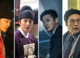 Rating 'The Crowned Clown' Tembus Rekor, Ini Nasib 3 Drama TV Publik