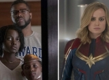 'Us' Depak 'Captain Marvel' dari Puncak Box Office, Susul Rekor 'It' Hingga 'Halloween'