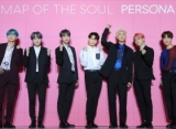 'Map Of The Soul: Persona' BTS Puncaki Chart Album Billboard 200, Sukses Samai Rekor The Beatles