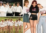 BTS, EXO dan BLACKPINK Cs Masuk Nominasi Teen Choice Awards 2019, Saingan di Kategori Ini