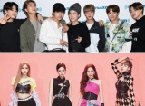 BTS Hingga BLACKPINK Masuk Dalam Daftar 'Top K-Pop Artists and Tracks of 2019' Versi Spotfy