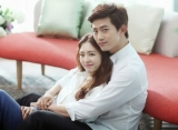 Taecyeon 2PM Cium Mesra Bibir Lee Yeon Hee di Cuplikan Episode Baru 'The Game: Towards Zero'