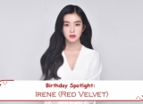 Birthday Spotlight: Happy Irene Day