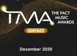 Masih Pandemi, The Fact Music Awards 2020 Bakal Digelar Tanpa Penonton Bulan Desember