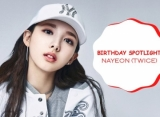 Birthday Spotlight: Happy Nayeon Day