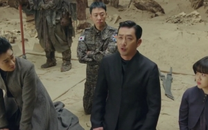 Intip Aksi Seru Ha Jung Woo Cs di Trailer Karakter 'Along with the Gods 2'