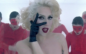 Berkat 'Bad Romance', Lady Gaga Kuasai Chart Billboard Best Music Video of All Time
