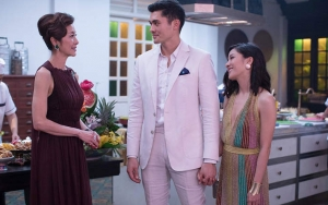 Sutradara 'Crazy Rich Asians' Bantah Garap Sekuel