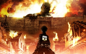 Siap-Siap, Anime 'Attack on Titan' Bakal Diadaptasi dalam Versi Live-Action Hollywood