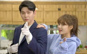 Yoon Kyun Sang Ogah Didekati Kim Yoo Jung di Teaser 'Clean With Passion For Now'