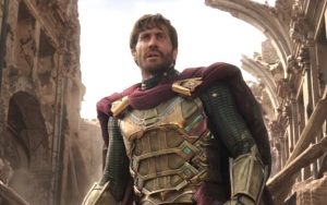 Teka-Teki Karakter Mysterio di Trailer 'Spider-Man: Far from Home' yang Jadi Sorotan
