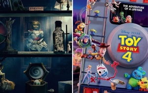 'Annabelle Comes Home' Tak Mampu Ungguli 'Toy Story 4' di Box Office