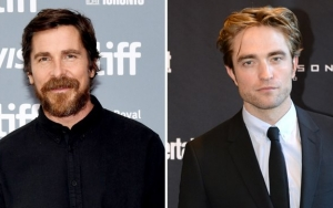 Christian Bale Komentari Casting Robert Pattinson di 'The Batman', Bandingkan dengan Heath Ledger