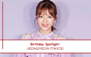 Birthday Spotlight: Happy Jeongyeon Day