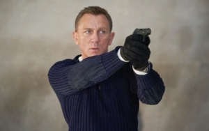 Alasan Daniel Craig Mau Kembali Perankan James Bond di 'No Time To Die'
