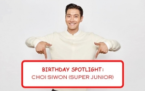 Happy Choi Siwon Day