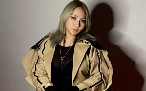 CL Rilis Film Trailer Puitis Misterius Untuk Album Comeback Solo 'Through The Fire'