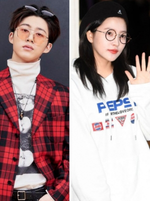 B.I iKON, Yeri Red Velvet, Mina Gu9udan - Park Woojin Eks Wanna One Gabung 'Laws of the Jungle'