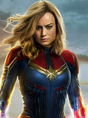 'Captain Marvel 2' Bakal Tampilkan Cameo Spider-Man