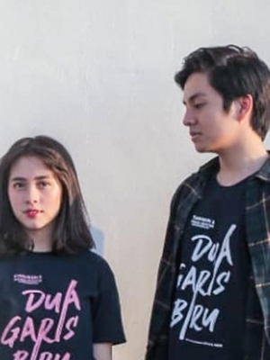 'Dua Garis Biru' Raih 3 Penghargaan di Golden Gate International Film Festival