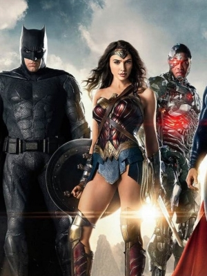 'Justice League' Versi Snyder's Cut Tak Akan Tampilkan Adegan Post Credit