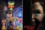 'Toy Story 4' Pecundangi 'Child's Play' di Box Office
