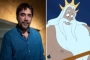 Javier Bardem Dilirik Perankan King Triton Ayah Princess Ariel di 'The Little Mermaid'