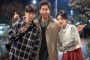 Sungjae BTOB, Choi Won Young dan Hwang Jung Eum Happy Ending, Begini Rating 'Mystic Pop Up Bar'