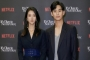 Pamitan, Kim Soo Hyun dan Seo Ye Ji Beber Rasanya Bintangi 'It's Okay To Not Be Okay'