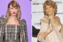 Taylor Swift Pecahkan Rekor Whitney Houston Lewat Album 'Folklore'