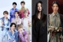 BTS, Seo Ye Ji Hingga IU Menang Penghargaan di Brand of the Year Awards 2020