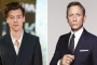 Harry Styles Bantah Gantikan Daniel Craig Perankan James Bond