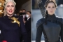 Inilah Persamaan Bros Merpati Lady Gaga dan Pin Mockingjay Katniss Everdeen 'The Hunger Games'