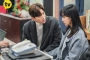 Ji Chang Wook dan Kim Ji Won Ciuman Hot di Tempat Umum 'Lovestruck In The City'