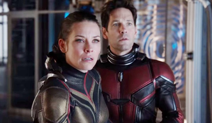 Rilis Trailer Terbaru, 'Ant-Man and The Wasp' Tunjukkan Aksi Scott Lang dan Hope Van Dyne