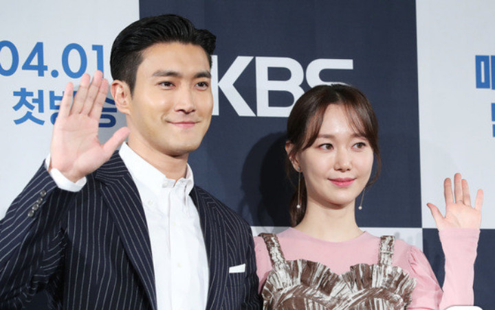 Begini Kata Siwon Super Junior dan Lee Yoo Young Usai 'My Fellow Citizens' Tamat