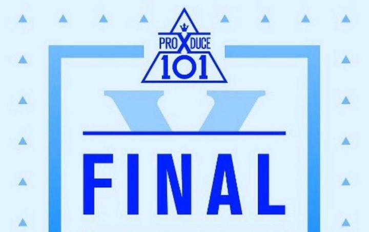Politisi Beber Bukti Manipulasi Voting Final 'Produce X 101', Tuntut