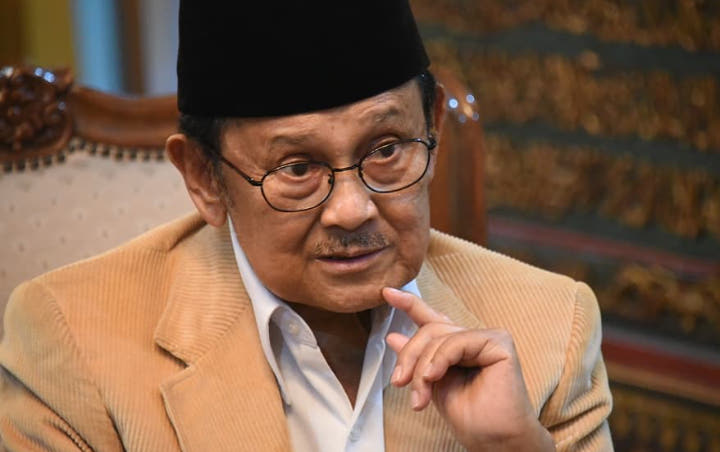 Image Result For Prestasi Bj Habibie