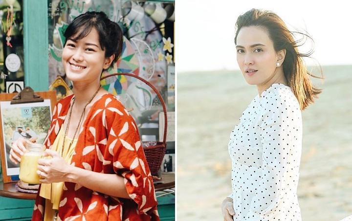 Shandy Aulia belakangan menjadi sorotan karena cara berpakaiannya dikomentari sutradara John de Rantau. Senada dengan topik tersebut, Prisia Nasution menyinggung soal kebebasan berpakaian wanita.
