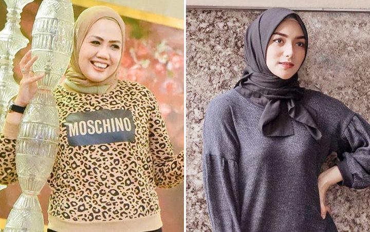 Ely Sugigi juga mengikuti oplas challenge. Namun menariknya, Ely membagikan hasil edit fotonya dengan memajang potret Citra Kirana hingga mengundang gelak tawa netizen.