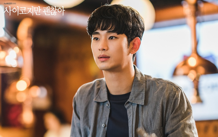 Kim Soo Hyun Murung Gagal Move On 'It's Okay to Not Be Okay', Fans Soroti Barang Ini