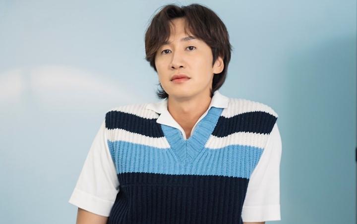 Lee Kwang Soo Ogah Latah Buka Channel YouTube, Alasannya Member 'Running Man' Ini
