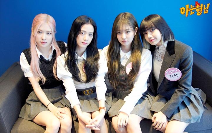 Jennie Bocorkan Alasan BLACKPINK Jarang Tampil di Variety Show Saat Comeback