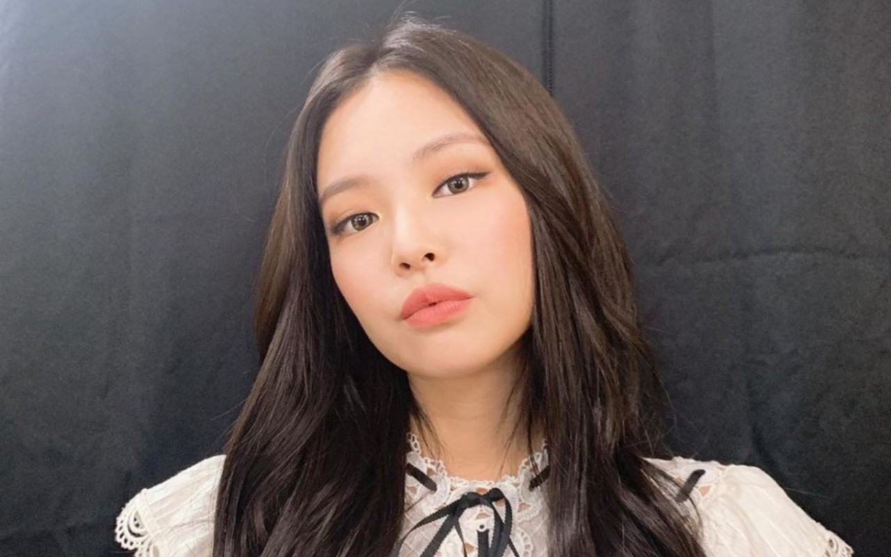 Rok Jennie di Season Greetings Ternyata Hasil Permak